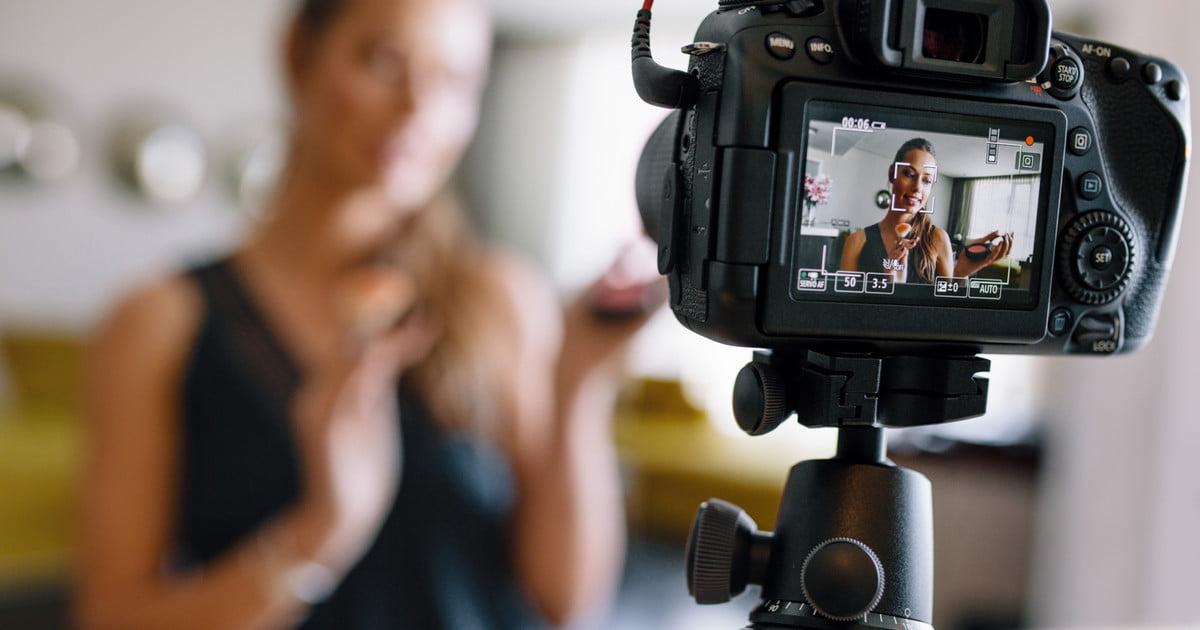 видео-блог