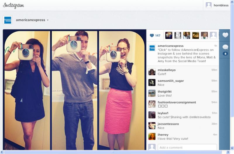 Instagram маркетинг