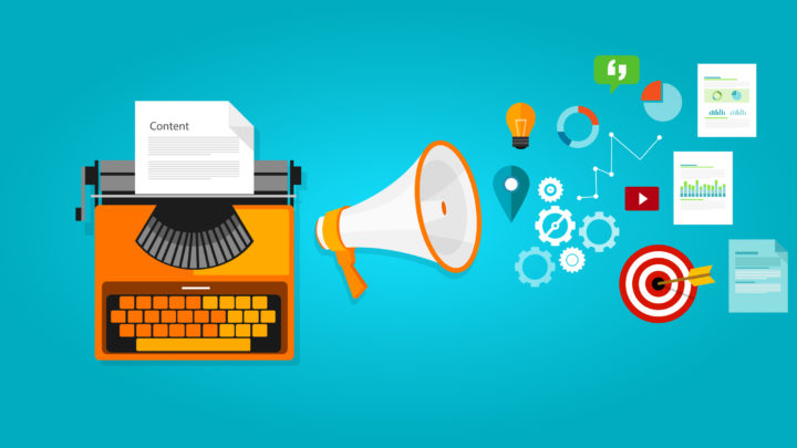 Зачем бизнесу нужен контент-маркетинг