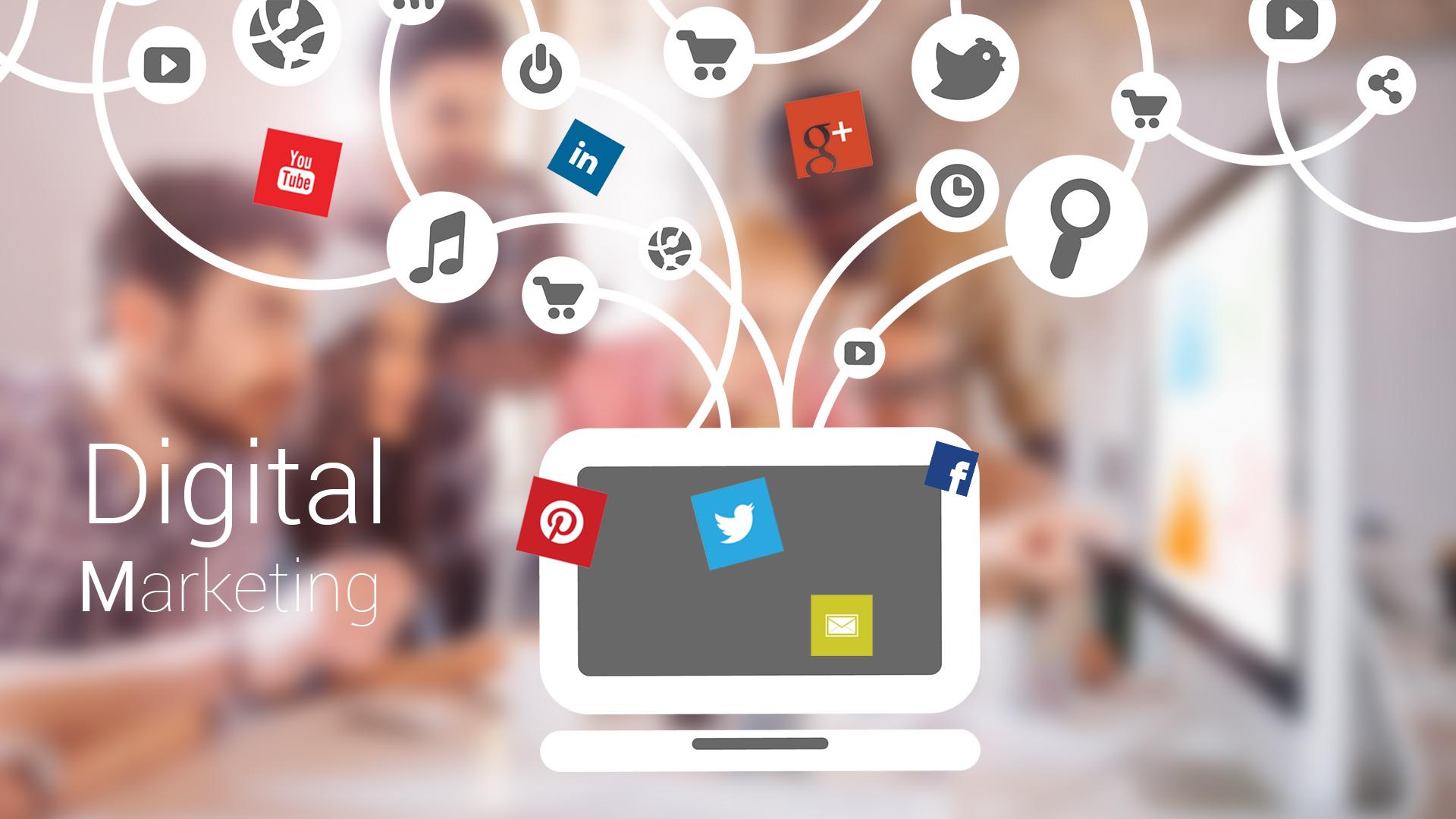 онлайн-маркетинга