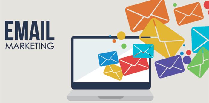 email маркетингу
