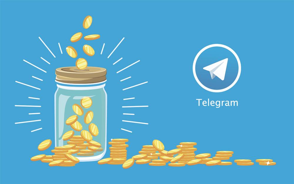 продавать каналы в Telegram
