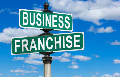 франшизы для бизнеса