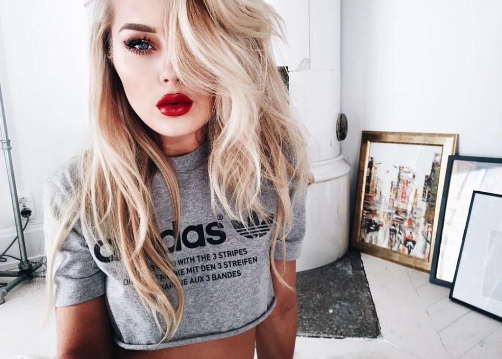 блогер инстаграм