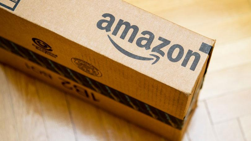 заработать на Amazon
