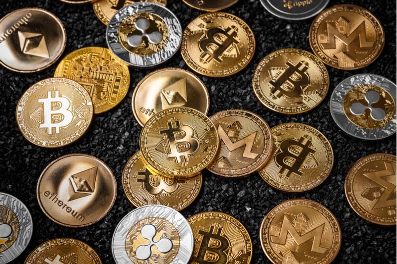 инвестиций в криптовалюты
